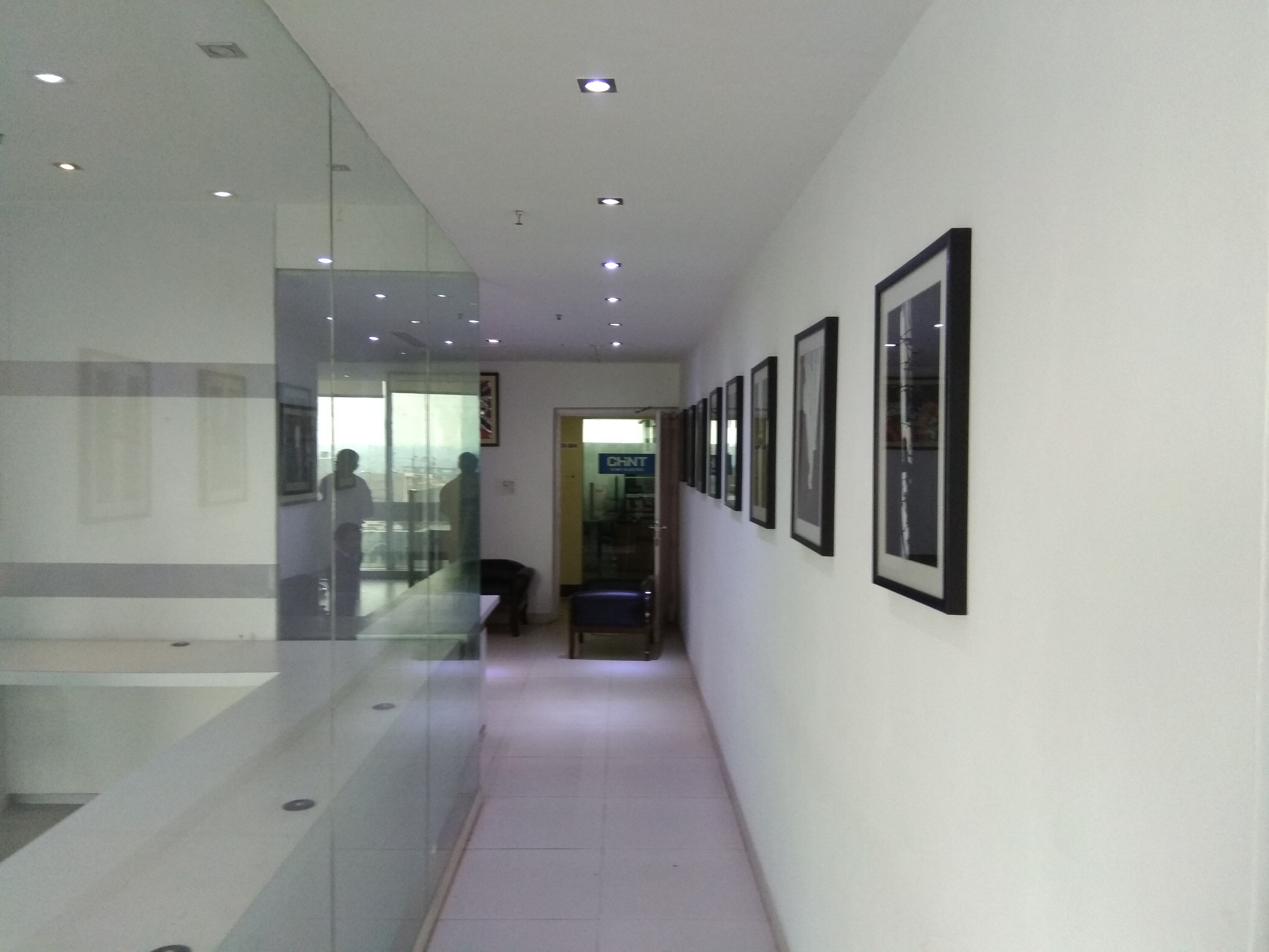 Looking for Office spaces on rent dlf Towers in jasola, delhi | Property Masterz