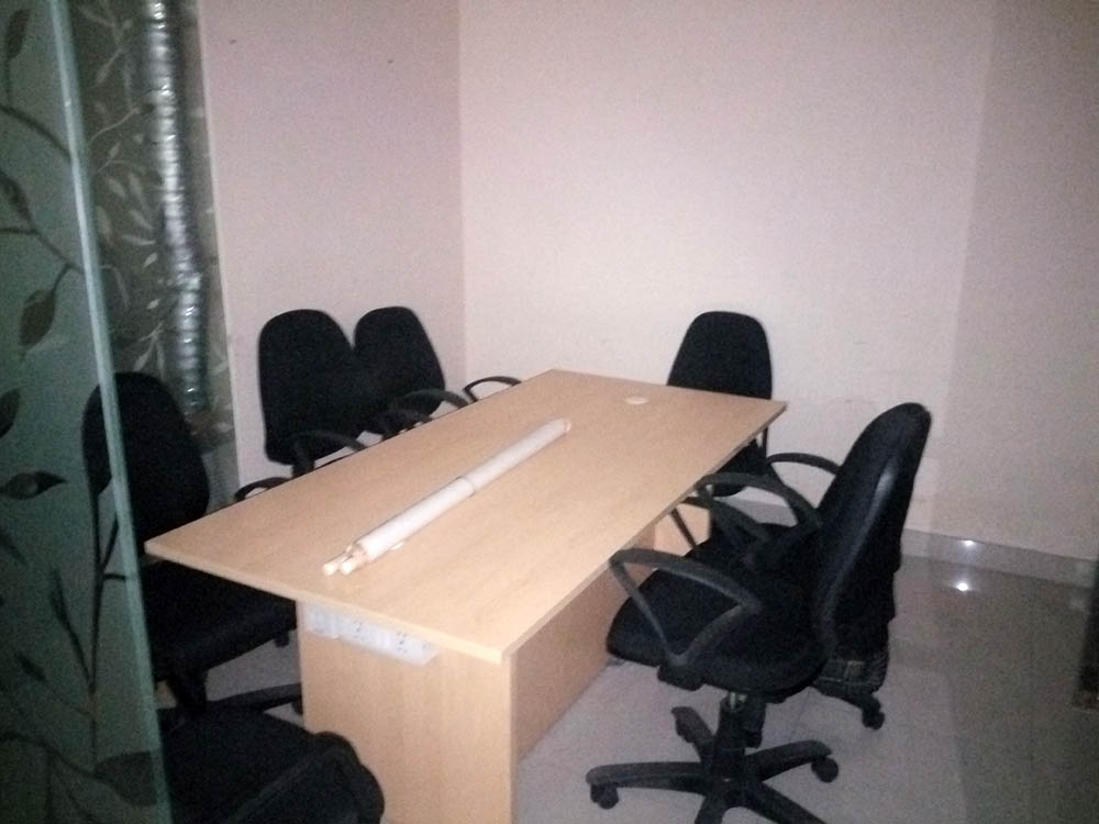 Rent Furnished office space Dlf Tower Jasola