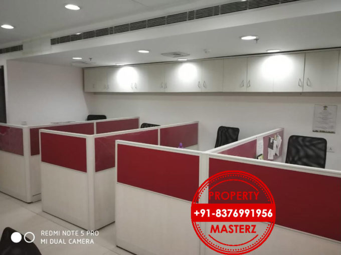 office space DLF tower Jasola, Delhii