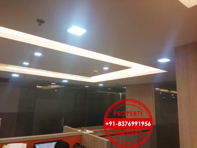 For Rent Furnished office space in jasola